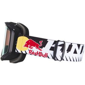 Kini Red Bull Revolution - Masque - noir